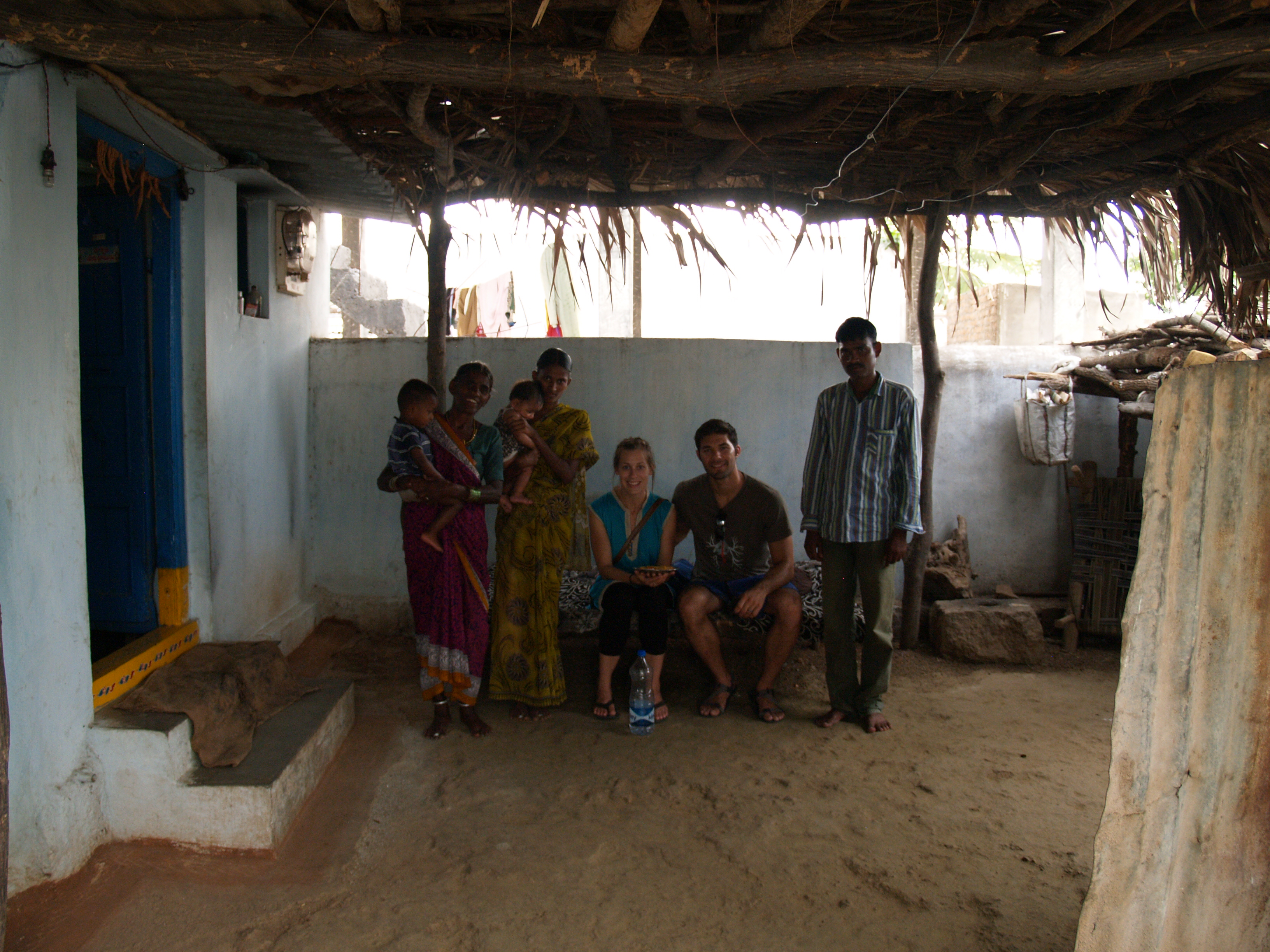 Building Water Filters in India