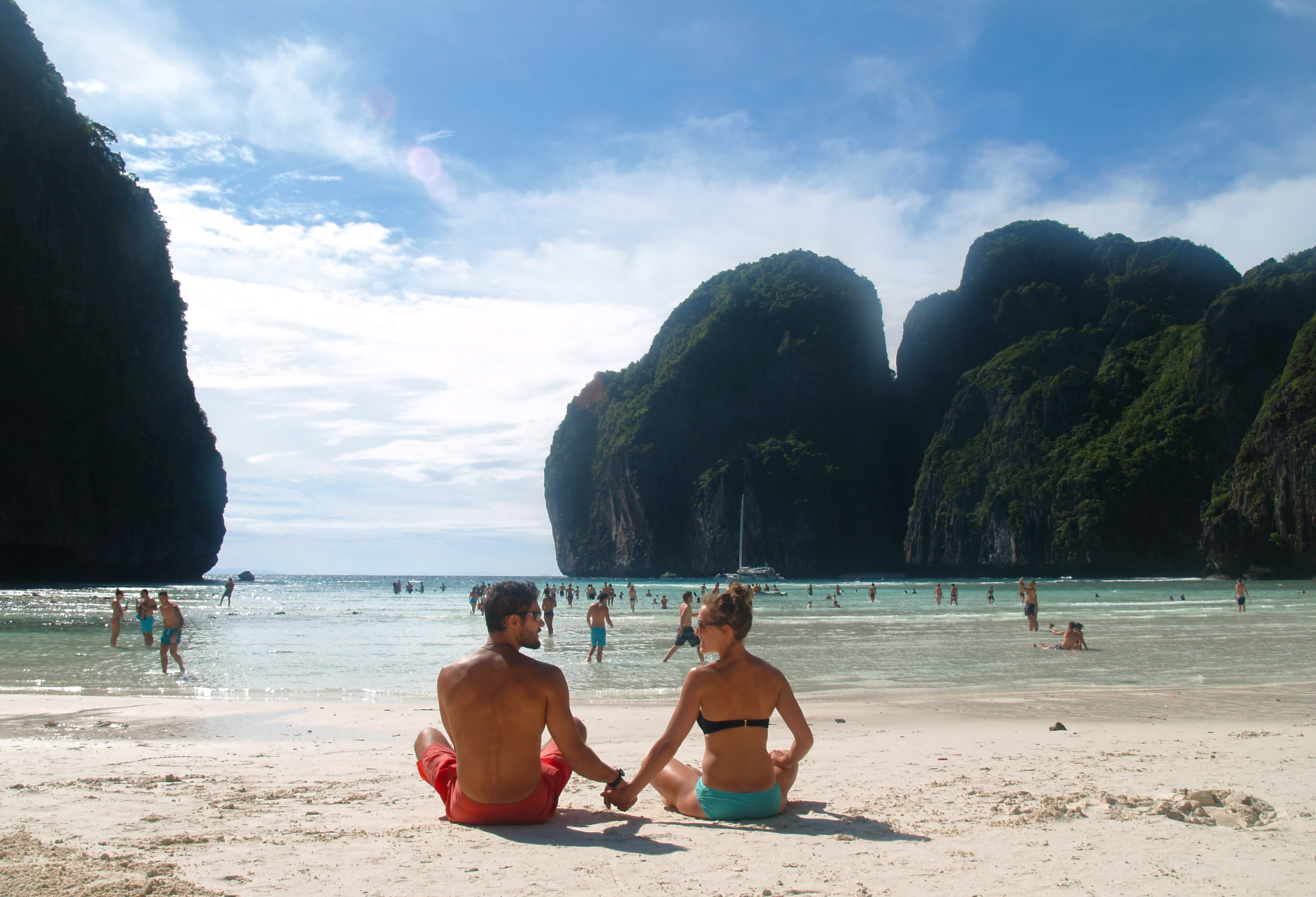 Thailand Video!