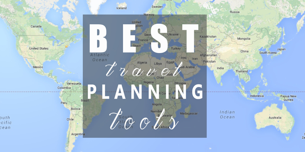 Best Travel Planning Tools